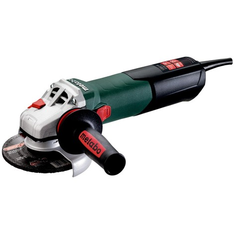 OFFRE COMMERCIALE STS LYON ACTION METABO WE 15-125 QUICK