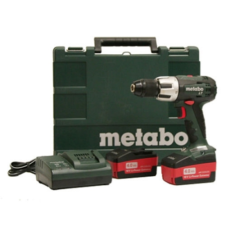 ACTION METABO SB18LT