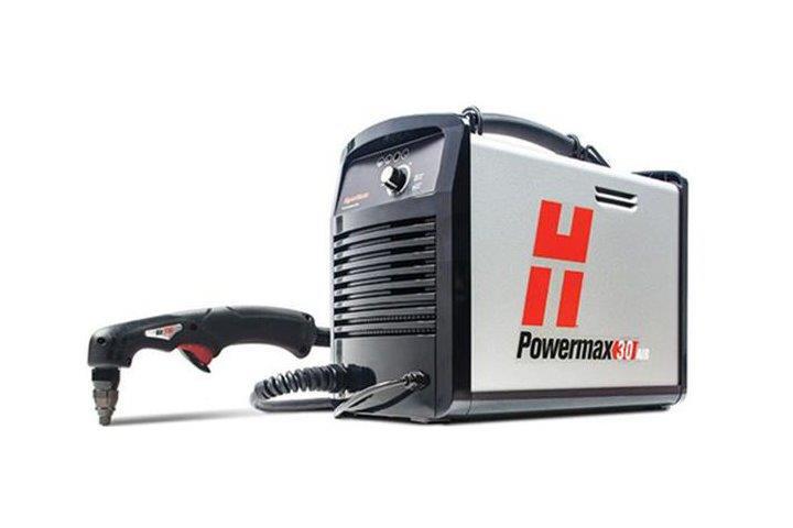 Poste de découpe plasma Hypertherm Powermax 30 AIR