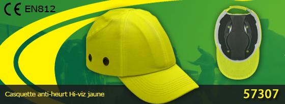 casquette securite