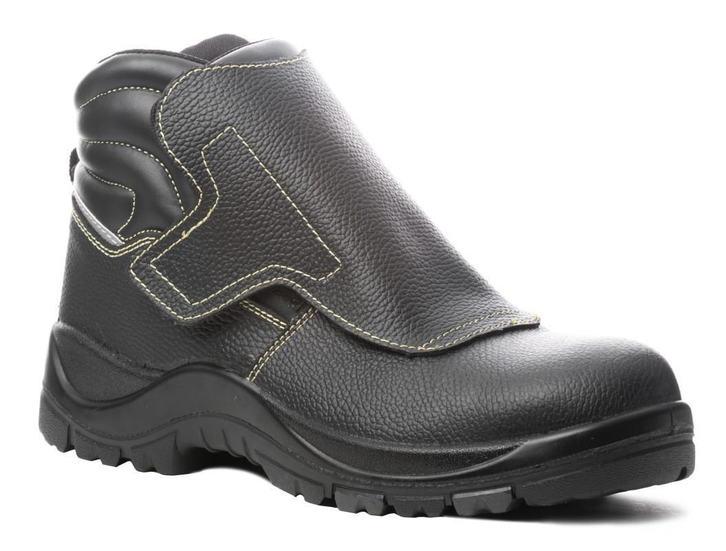 chaussures soudeurs