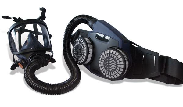 respiratoir 3m
