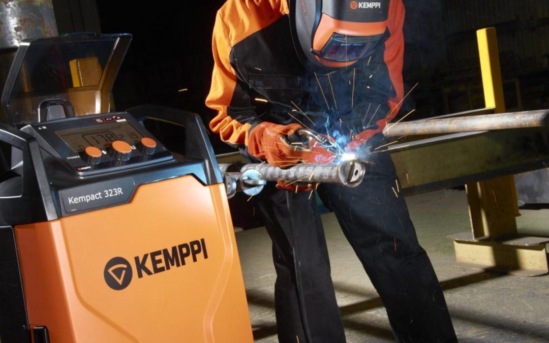 STS votre fournisseur soudage Kemppi en Rhône Alpes vous présente le Kempact RA