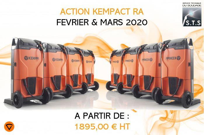 ACTION STS KEMPACT RA FEVRIER-MARS 2020