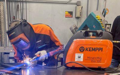 Best-Seller Kemppi : Le MinarcMig Evo 200